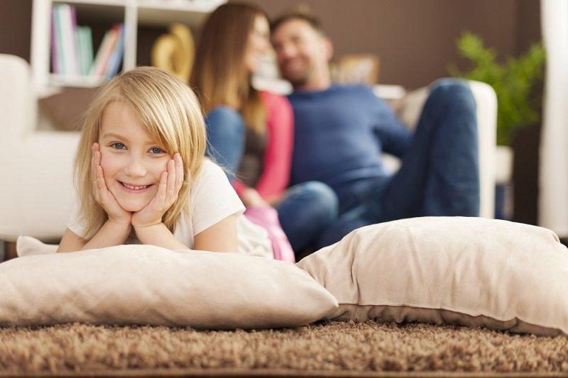 וילונות לסלון – המקום המשפחתי שלנו