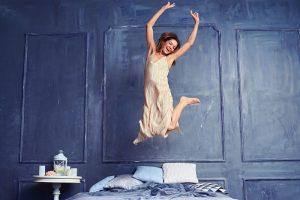 וילונות לחדר שינה