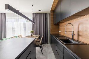וילונות למטבח – עיצוב שעושה לכם טוב