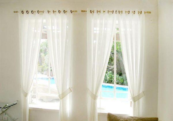 אילו סוגי וילונות מתאימים למרפסת?